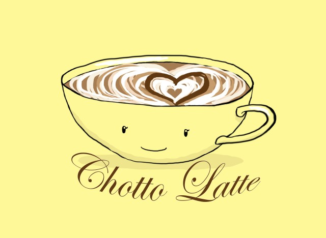 Chotto Latte!